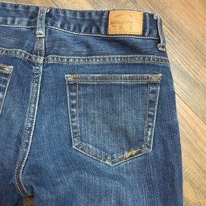 Aeropostale Ashley Ultra Skinny Women's Jeans